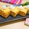 簡単!!たらこの厚焼き玉子の作り方/レシピ