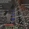 【minecraft】スケルトントラップを雑に作った