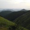 重なる山々の景色が楽しめる本宮山スカイライン