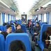 【中国5】鉄道で「蘇州」「用直」