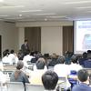 愛知医科大学病院・宮地教授を招いて「脳卒中カンファレンス」を開催