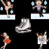フィギュア女子シングルでダブルアクセルを2本飛ぶ理由!宮原選手vs紀平選手を比較考察してみる!