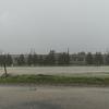 『「浜松市内に落ちた雷」の写真はデマ』 SNSで拡散を読んで