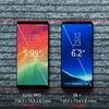 UMIDIGI S2 Pro VS Galaxy S8+ 対決!!