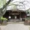 白山神社(文京区/白山)への参拝と御朱印
