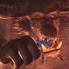 【MHWアイスボーン】角折れキリンと暴れるゴリラ、ラージャン襲来!#8【攻略・プレイ日記】