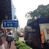 トランジットで香港へ♪