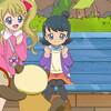 キラキラハッピー★ ひらけ!ここたま 第27話 雑感 このアニメ、水瀬いのりが声優は天職と言わんばかりに楽しそうに演じるな。