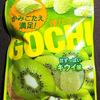 187日目 【新発売】GOCHI(ゴチグミ) 甘ずっぱいキウイ味