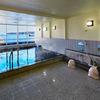 熊野灘を眺めながら入る温泉、いさなの宿 白鯨