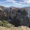 2017ギリシャ旅行【9】〜メガロ・メテオロン修道院〜