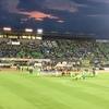 【フライデーナイト】Jリーグ13節。湘南ベルマーレVS横浜F.マリノスの試合を観戦してきた!