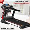 Máy chạy bộ điện Tech Fitness TF-05AS cho gia đình giá rẻ