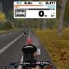 【Zwift】TTスペシャリストへの道 トレーニング始めました。