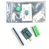 USB-TypeC の検証用にオスメスDIP化変換基板を買った