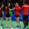 愛ちゃんは醤油?日本女子卓球団体のオリンピック銅メダル獲得に中国からも祝福