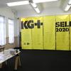 【写真展/KG+SELECT 2020】元・淳風小学校1F(黄郁修、中川剛志、MOTOKI、高橋健太郎)