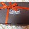 《新宿伊勢丹限定》ブラウニー:BAKED ニューヨークで大人気のクラッシックなお菓子