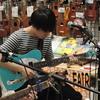 【商品レビュー】HOTLINE2017出場アーティスト様にギターアンプのレビューをお願いしてみた「BadCat Classic LTD」