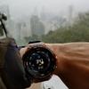 【香港弾丸旅行・PRO TREK Smart編】海外でGPSを快調に取得。香港カシオショップも訪問 #アウトドアアンバサダー #プロトレックスマート