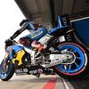 MotoGP/Moto2 −  チェコ 結果