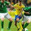 2014 W 杯予選第4 戦: スウェーデン 0 - 0 アイルランド