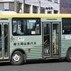 富士急山梨バス F2571