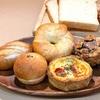 『うぐいすと穀雨』のパンとお菓子のお取り寄せ。抽選販売で運良く当選した美味しいものたち。