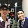 ネット発信とブログ更新のおかげで岡山の友人と出会えた話