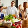 青年の食生活は「友だち」次第?SNSの影響か?イギリス・研究