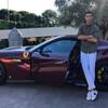 フェラーリがクリスティアーノ・ロナウドの高額年俸を負担?