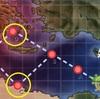 2017年夏イベント E-5「地中海への誘い」 (甲作戦)攻略
