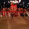 盆踊り2日目②