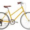 2017年版モデル:女性におすすめのクロスバイク