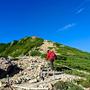 【抜擢】テント泊登山を快適にするための備忘録(南アルプス9月)