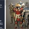 【独自セール】今回は「3Dモデル」がテーマ。ハイクオリティキャラクター素材 / 無料で高品質な3Dモデル
