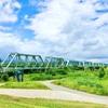国内最古の鉄道橋! 山形県中山町(192/1741)