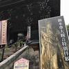 総本山 長谷寺へ ぼたんが綺麗でした