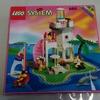 【帰省中の思い出】20数年前のレゴで遊ぶ