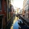 Venezia ヴェネツィアの街並み