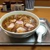 【今週のラーメン1810】 永福町大勝軒 (東京・永福町) 中華麺