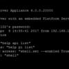 vCSA [6.0, 6.5, 6.7 etc] : WinSCP でvCSAに接続しようとするとエラー(ファイル転送ができない)