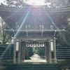 【労わり旅】母と2人で石川県加賀市へ◎那谷寺観光&陶芸体験