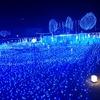六本木ミッドタウン・クリスマスイルミネーション2014