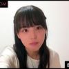 福田朱里|SHOWROOM|2020年6月27日