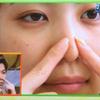 【世界一受けたい授業】5/4 小林暁子先生 お風呂で行う 毛穴をキレイにする 鼻エクササイズ やり方