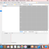 2Dグラフィックス iOSアプリ(Xcode) 其の一