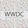 いよいよWWDC2017