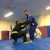 ねわワ宇都宮 6月6日の柔術練習