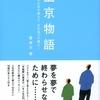 ここから怒涛の自己啓発本ゾーンへ  ~上京物語~